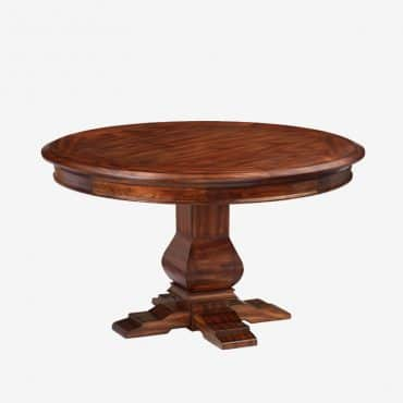 Amerigo Poker Dining Table