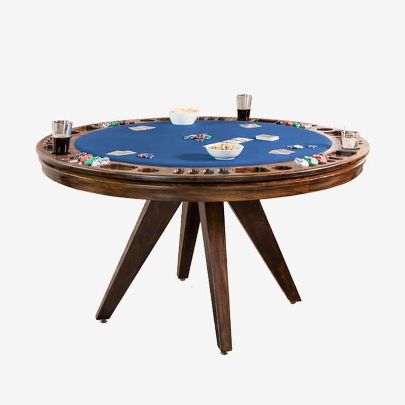 Austin Reversible Top Game Table