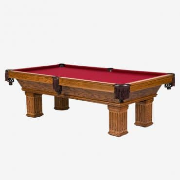 Bellingham Pool Table