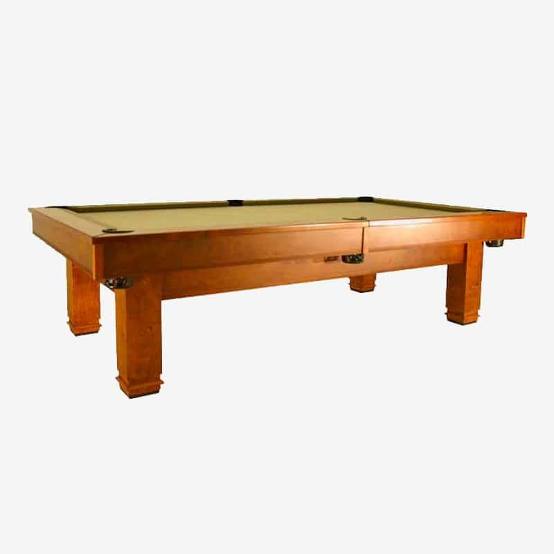 Broadway Pool Table