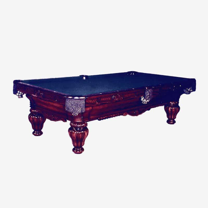 Calabasas Pool Table