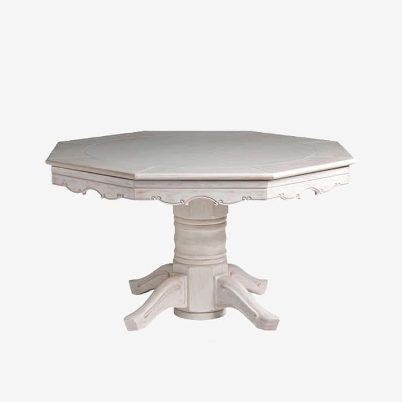 Classic Poker Dining Table