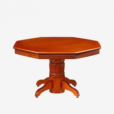 Corsica Poker Dining Table
