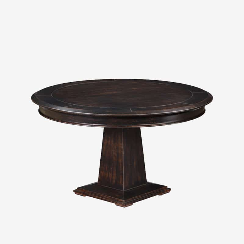 Dynasty Poker Dining Table
