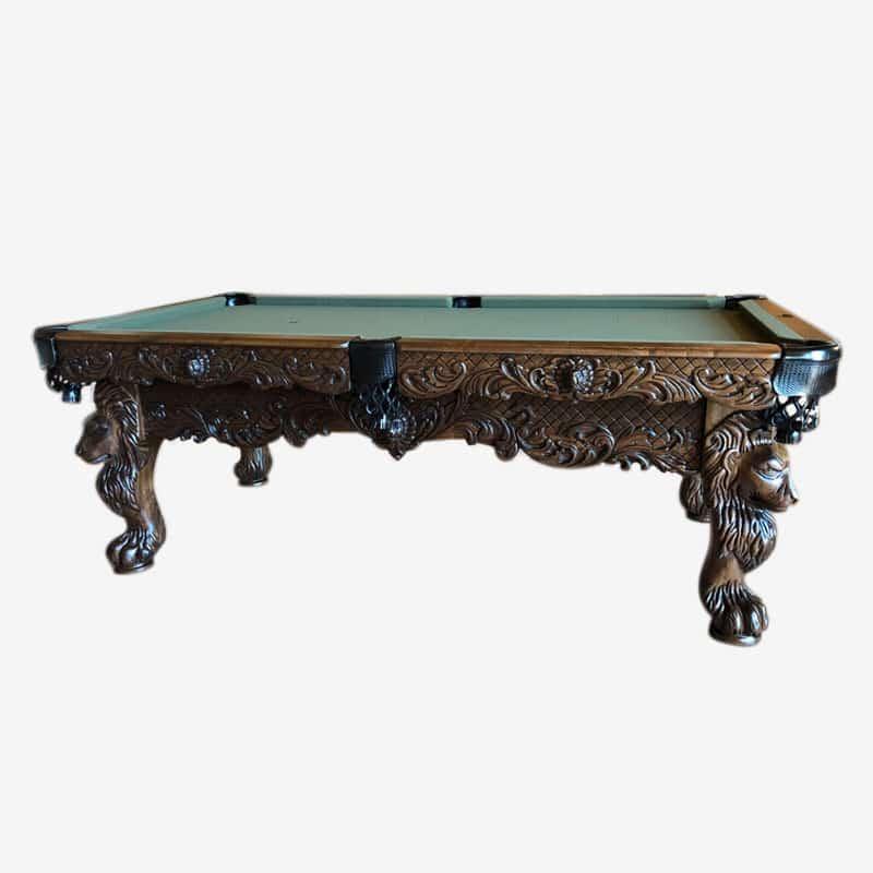 Emperor Pool Table