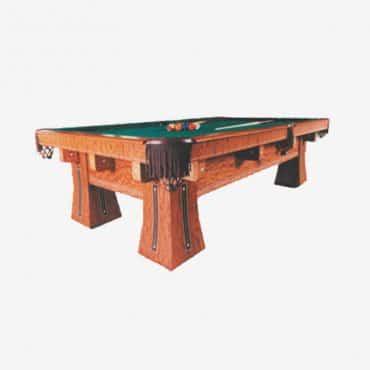 GW Kling Pool Table