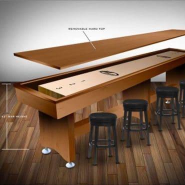 Tavern Shuffleboard