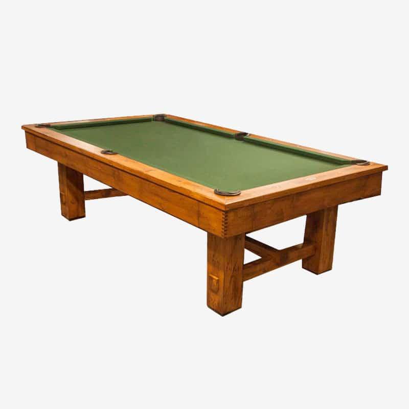 Keystone Pool Table