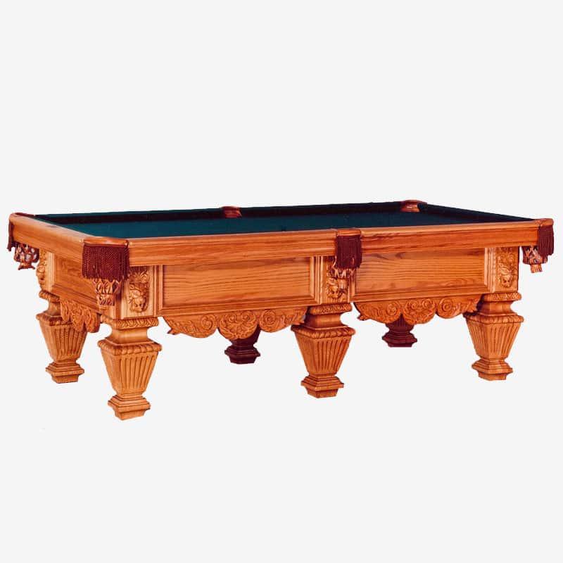 King David Pool Table