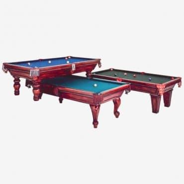 Nevada Series Pool Table