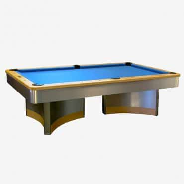 Reflection Pool Table
