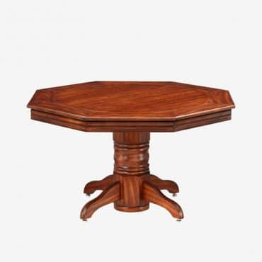 Riviera Poker Dining Table