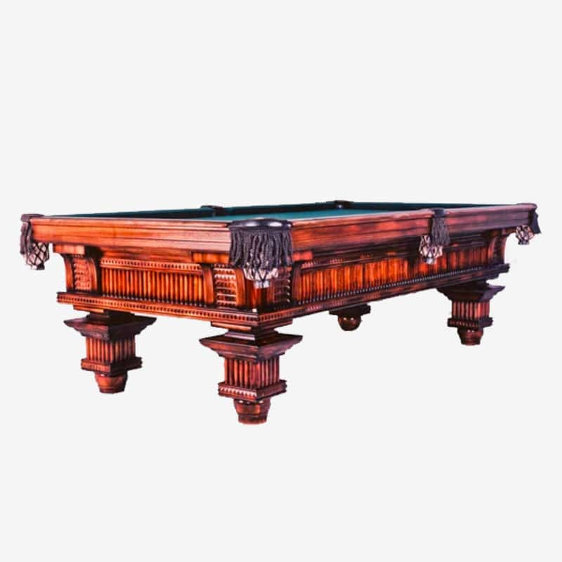 Julianne Pool Table
