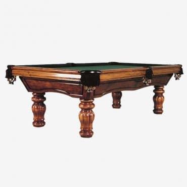 Heston Pool Table