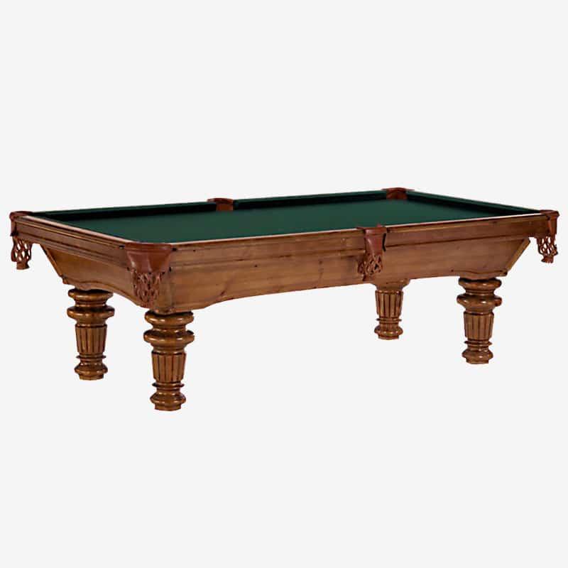 Timberline Pool Table