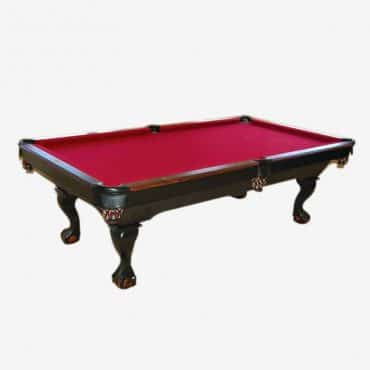Titus Pool Table