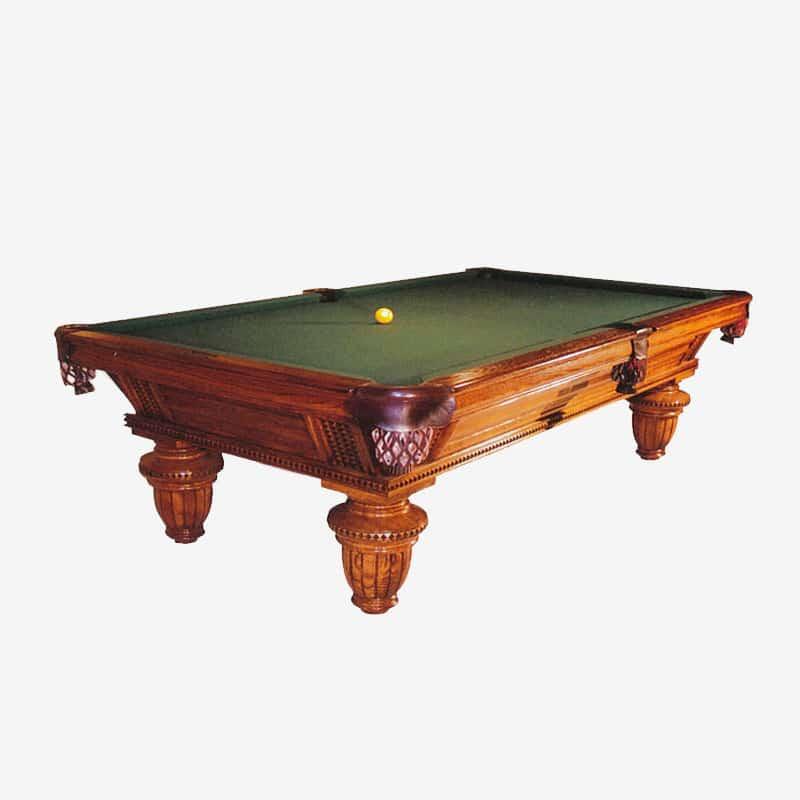 Union League Pool Table