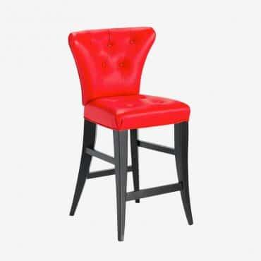 Bourbon Flexback Barstool