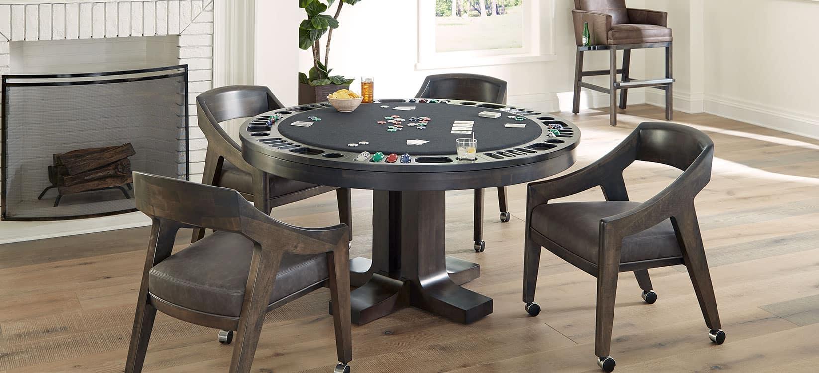 Game Table casino usa