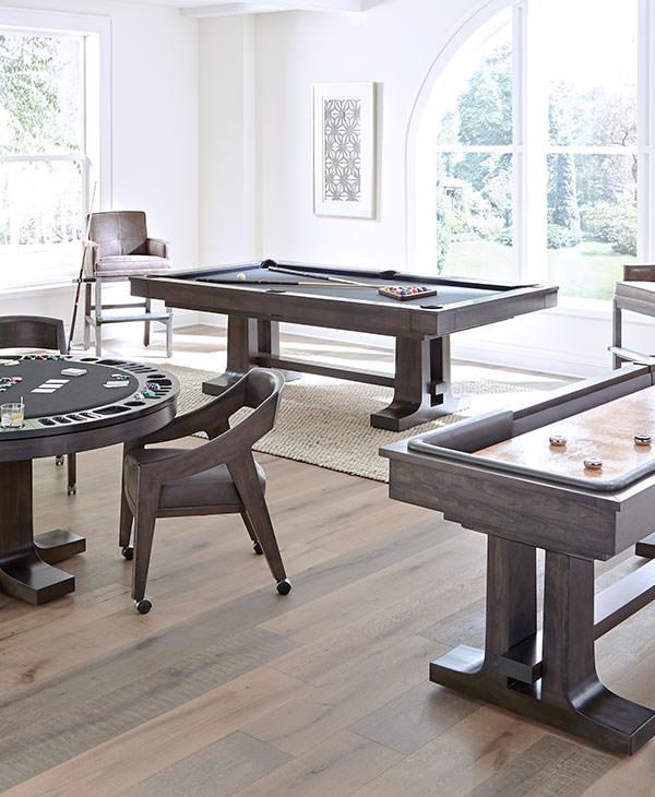 Game Table usa