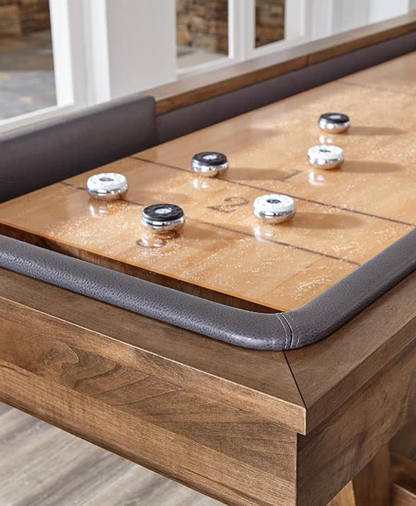 Shuffleboards tables USA