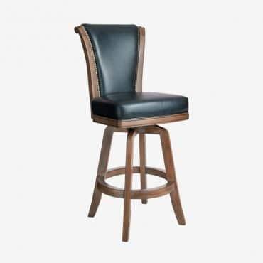 Classic Flexback Barstool – Maple