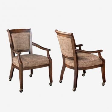 C2910 Caster Chair