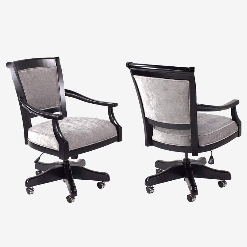 C2915 Gas-Lift Pedestal Chair