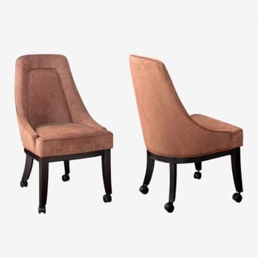C8210 Caster Chair