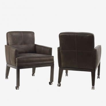 C5510 Caster Chair