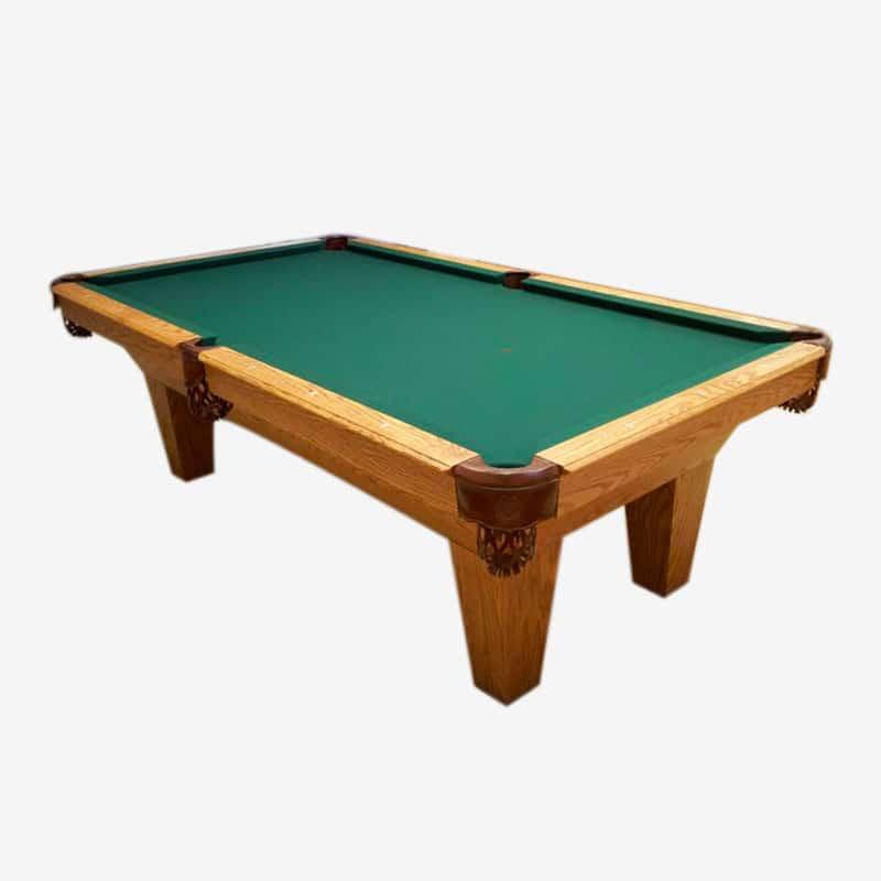 Kamon Pool Table