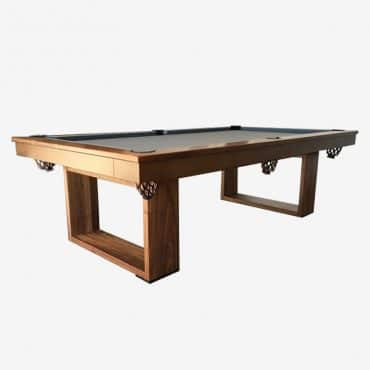 Copenhagen Pool Table