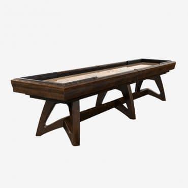 Palisades Shuffleboard Table