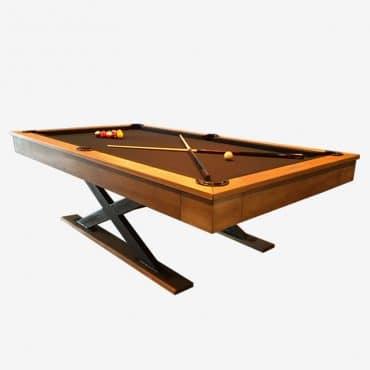 Urban X Pool Table