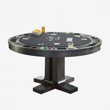 Atherton Reversible Top Game Table