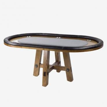 Loft Texas Hold'em Table