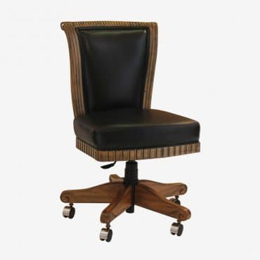 Bellagio Flexback Game Chair
