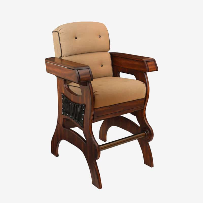 Habana Cigar Chair