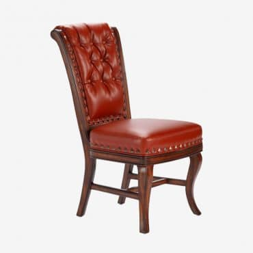 Pizarro Armless Dining Chair