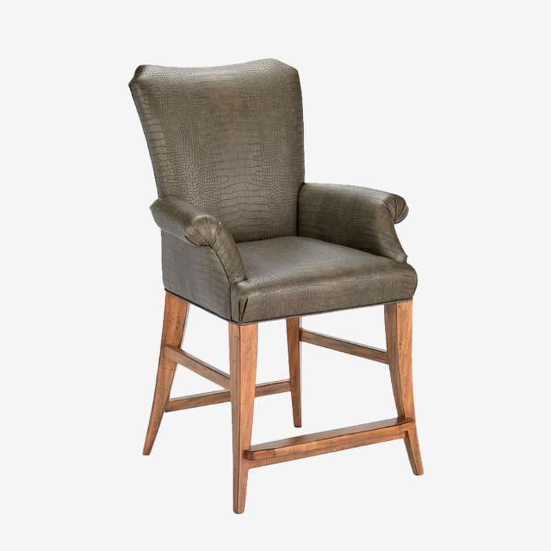 Treviso Flexback Hi Club Chair