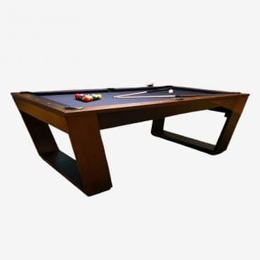 The Falcon Pool Table