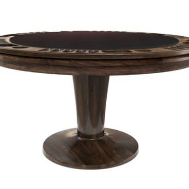 Davenport Reversible Top Game Table
