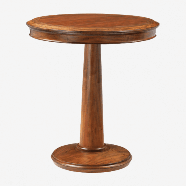 Treviso Tapered Base Pub Table
