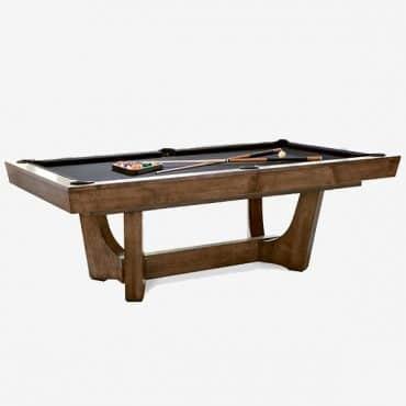 Menlo Pool Table